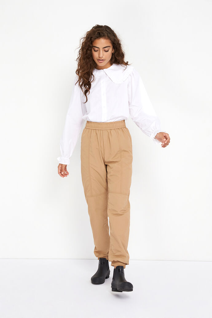 ENGATWICK PANTS 6729, TIGER'S EYE