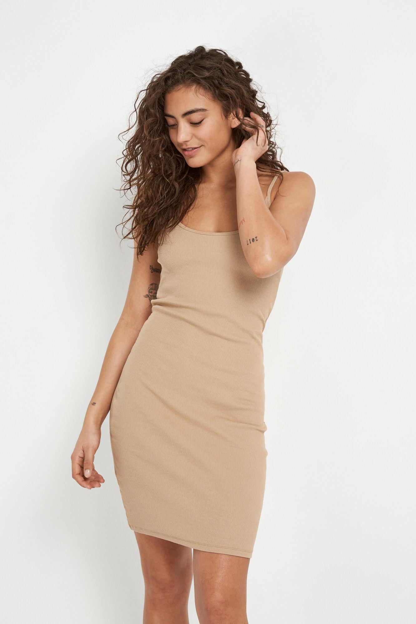 ENALLY SL SHORT DRESS 5314