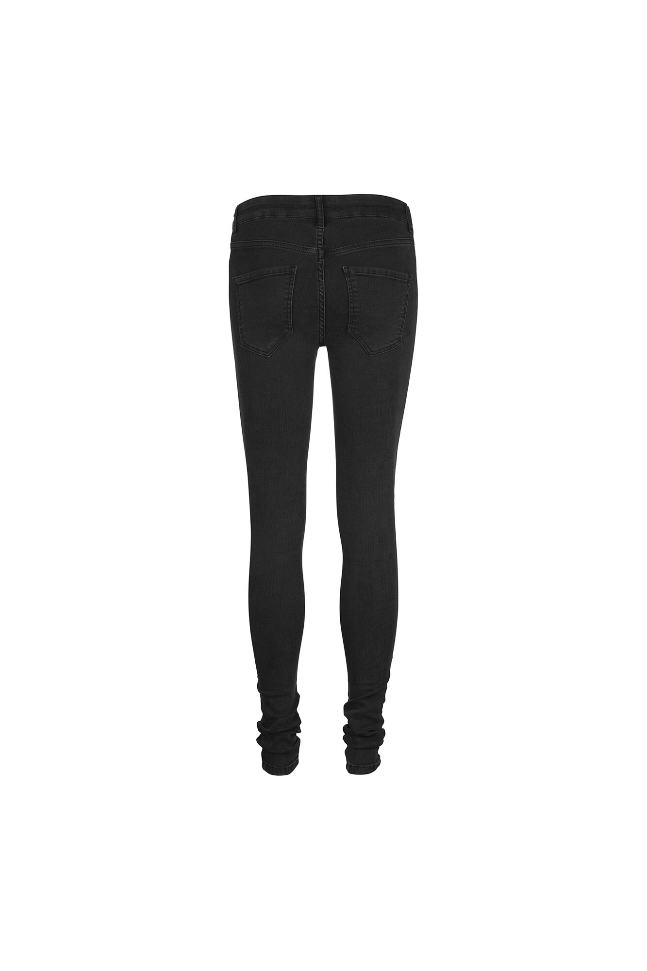 ENBLAKE JEANS WORN BLACK 6292