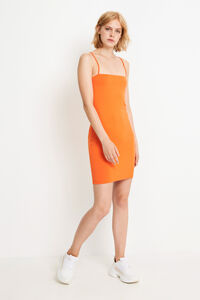 ENNAHLA SL SHORT DRESS 5973,