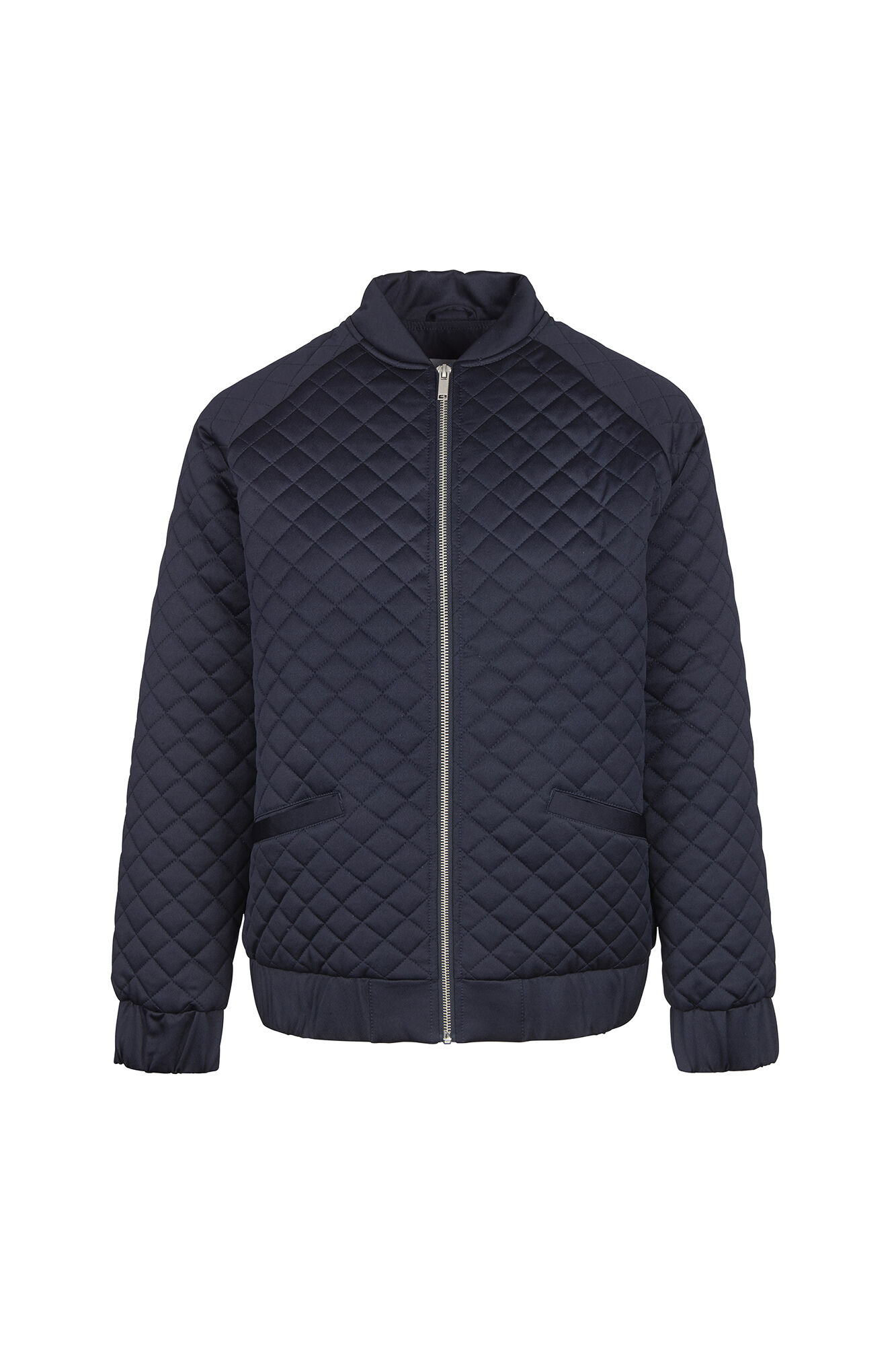ROAD JACKET TIGERS 6426, NEW NAVY