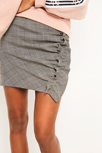 ENTAFFY SKIRT 6506