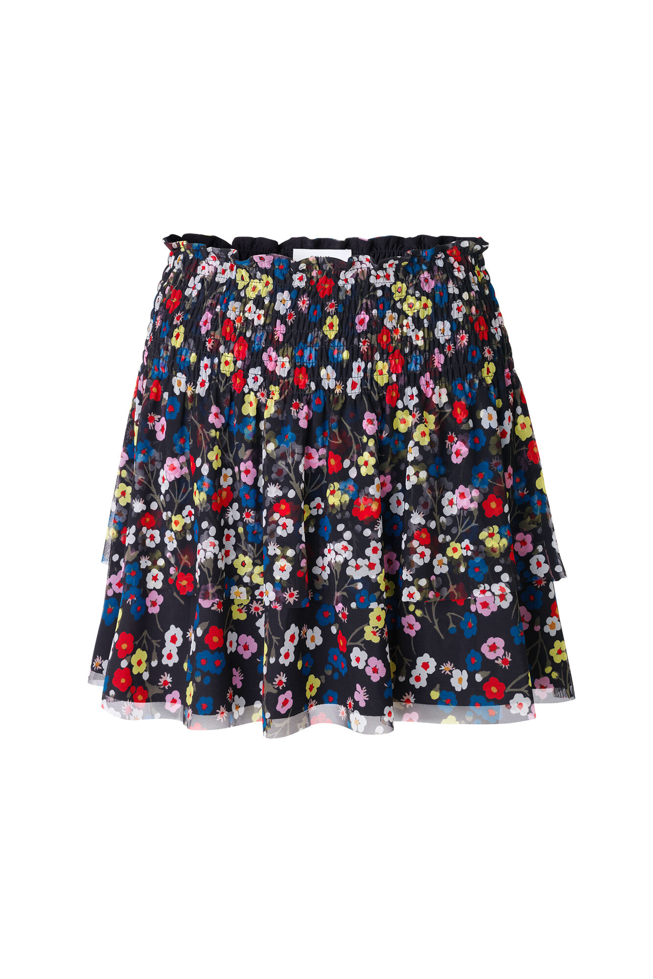 ENSUGAR SKIRT AOP 5954