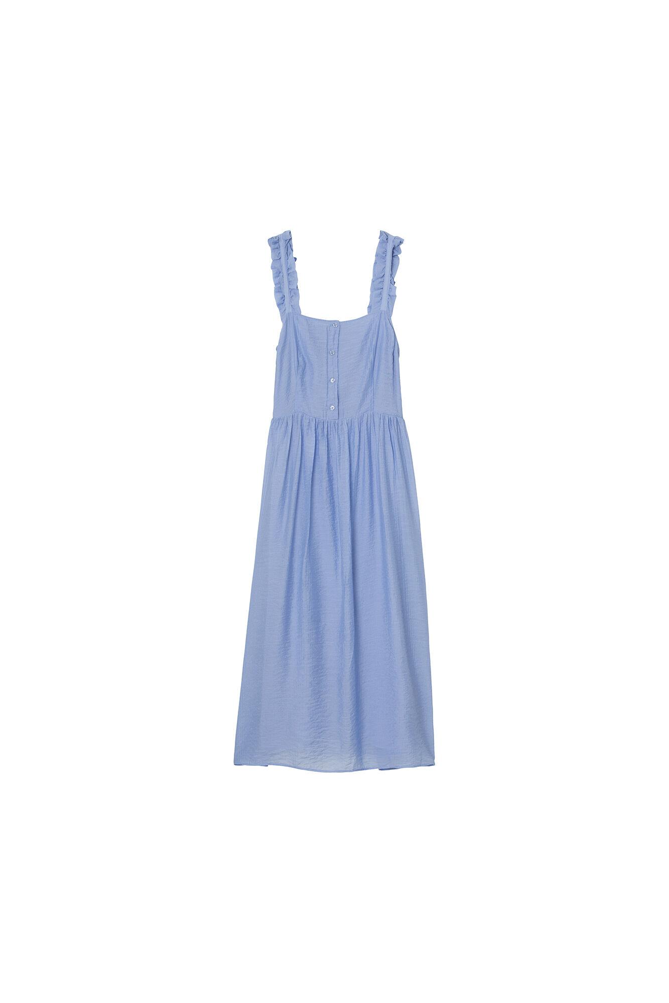 ENOUTHOUSE SL DRESS 6757