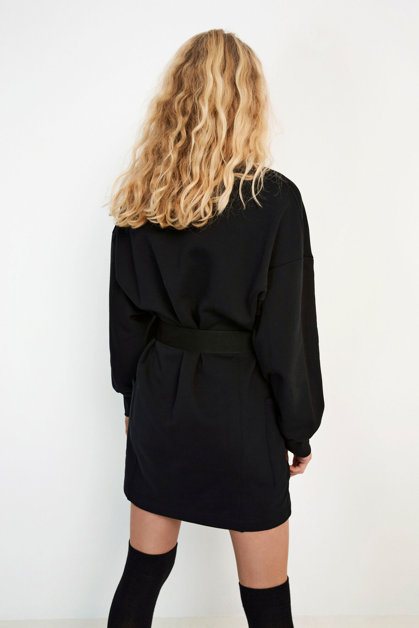 ENNEBULA LS DRESS 5304