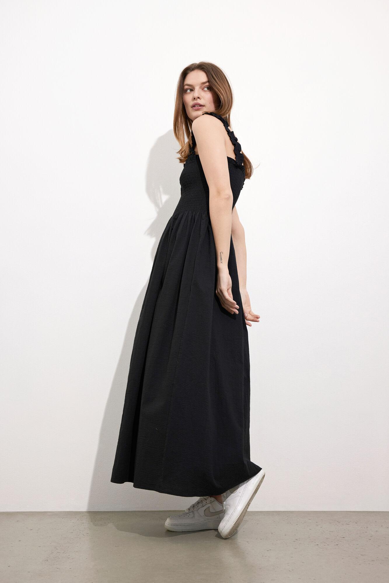 ENPARSLEY DRESS 6826