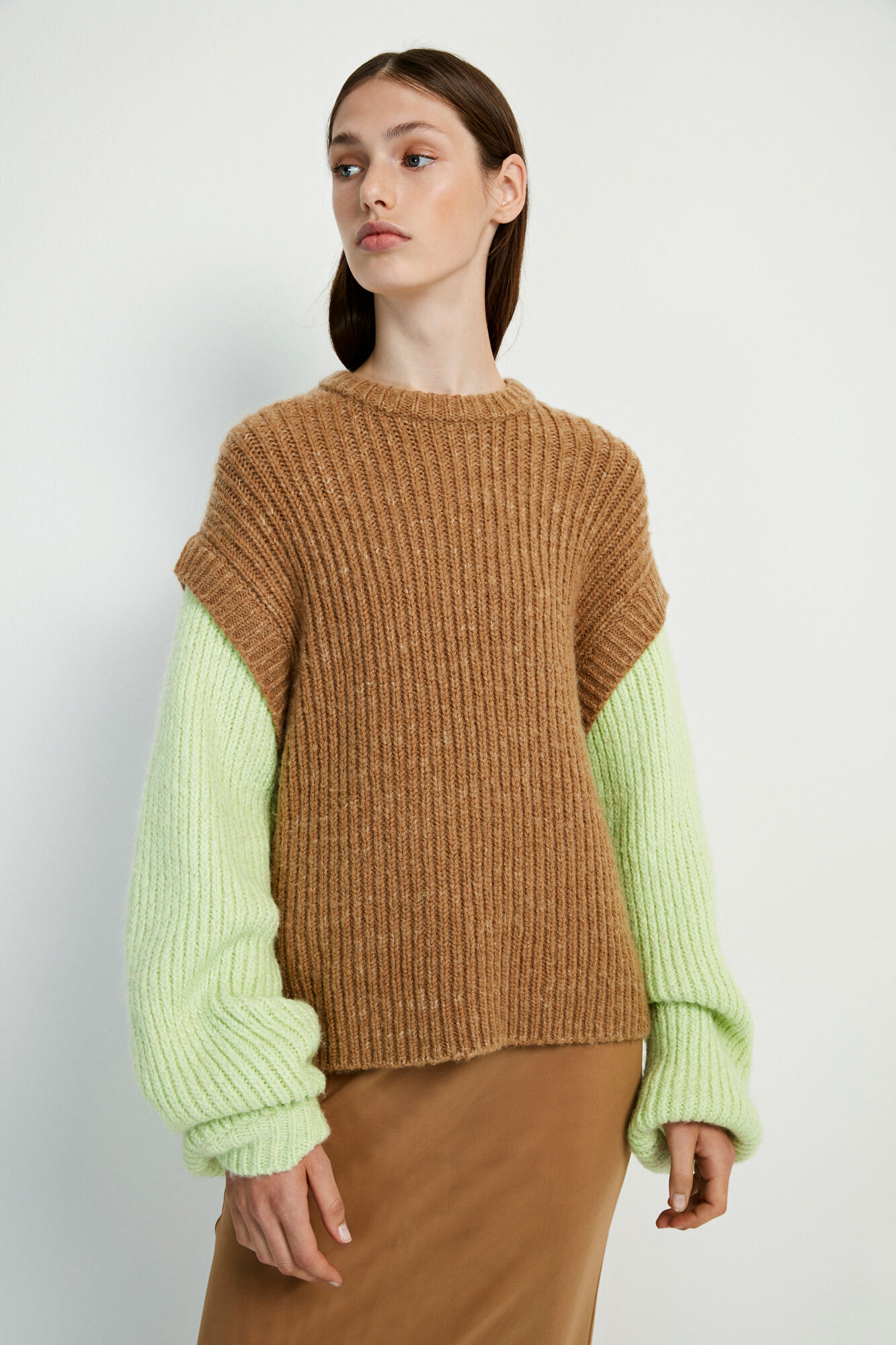 ENSLAMMING LS KNIT 5217