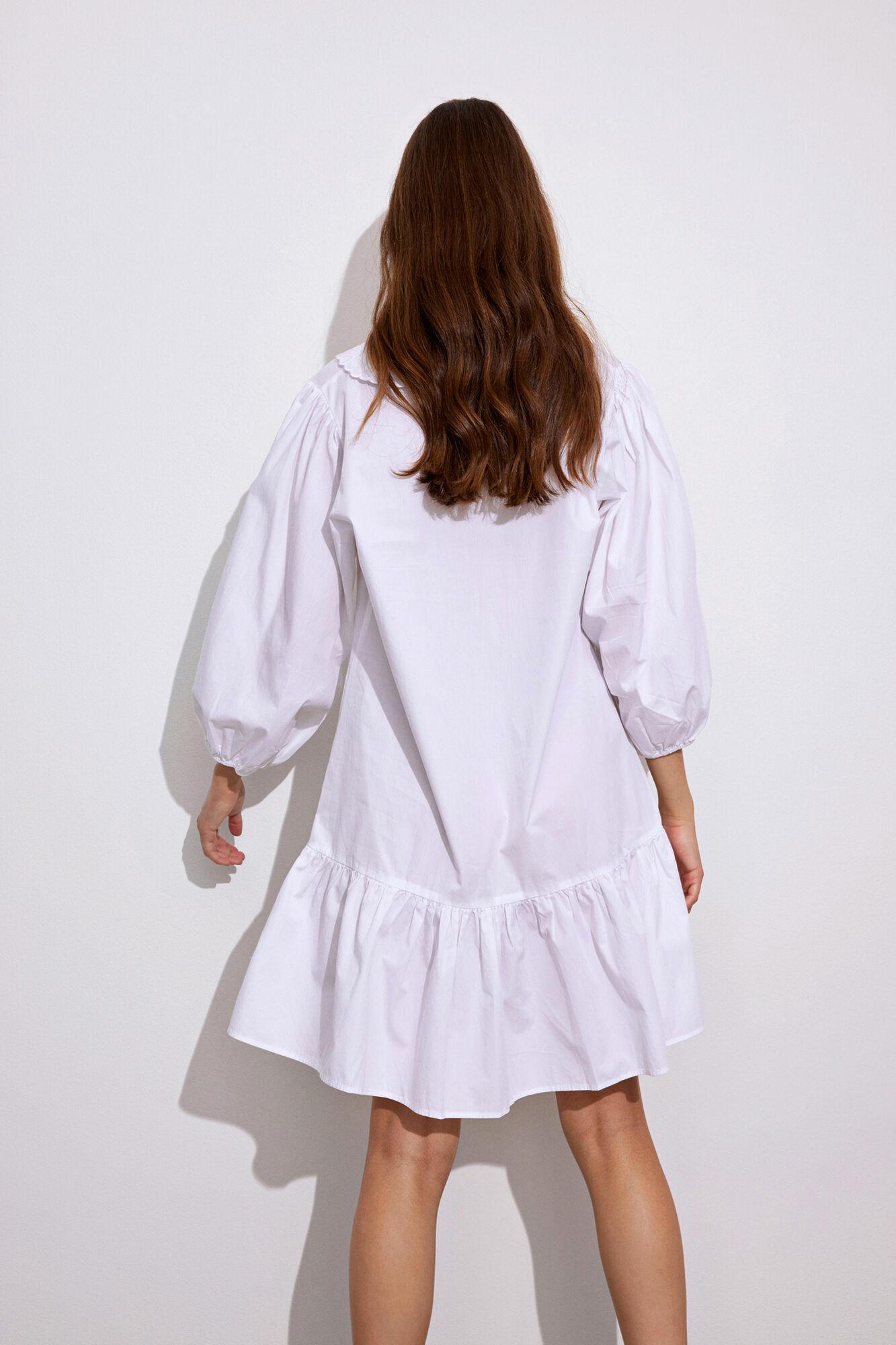 ENAZALEA DRESS 6731