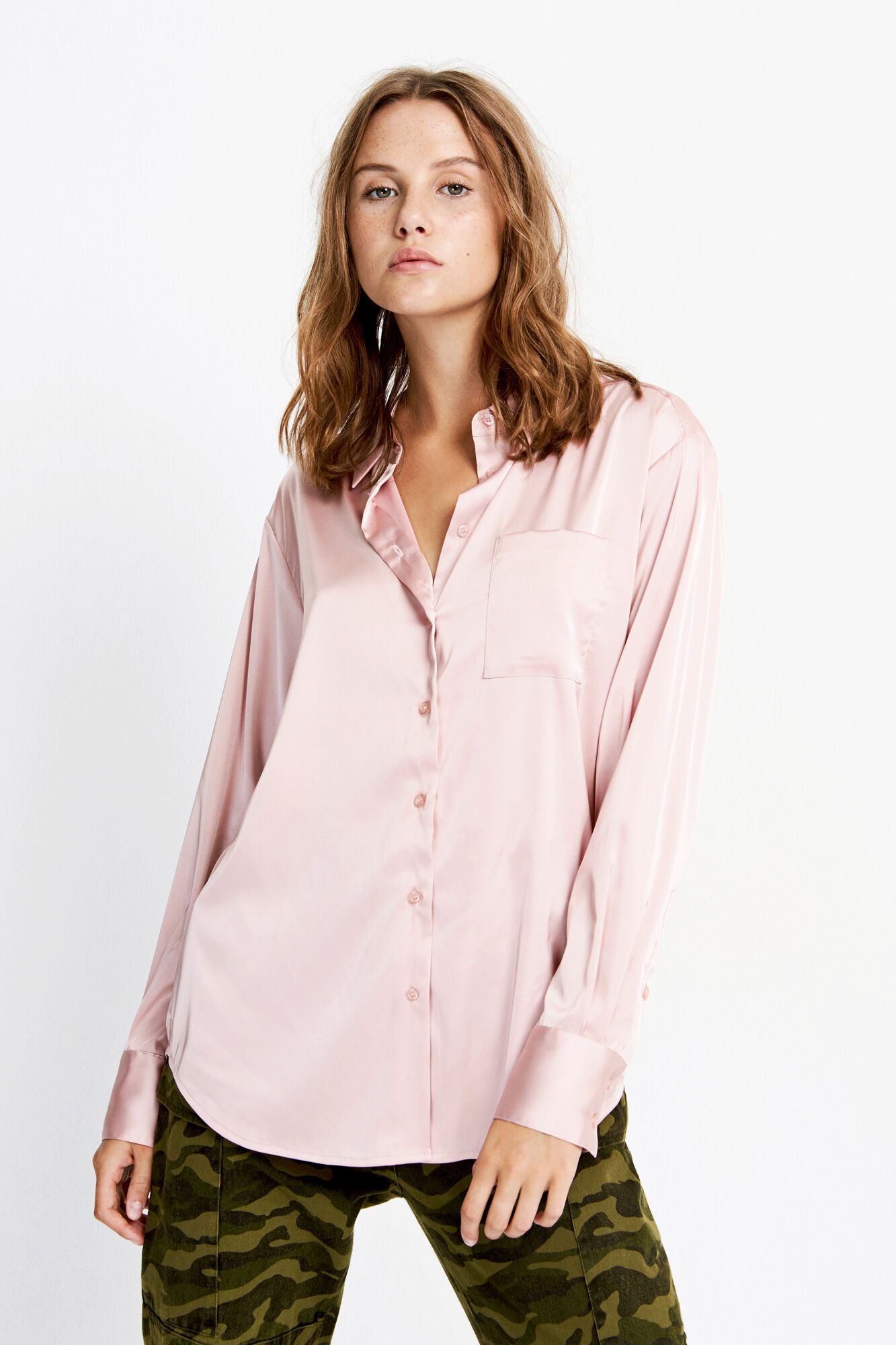 ENMOSCOW LS SHIRT 6589