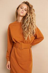 ENSKYLINE LS DRESS 5984