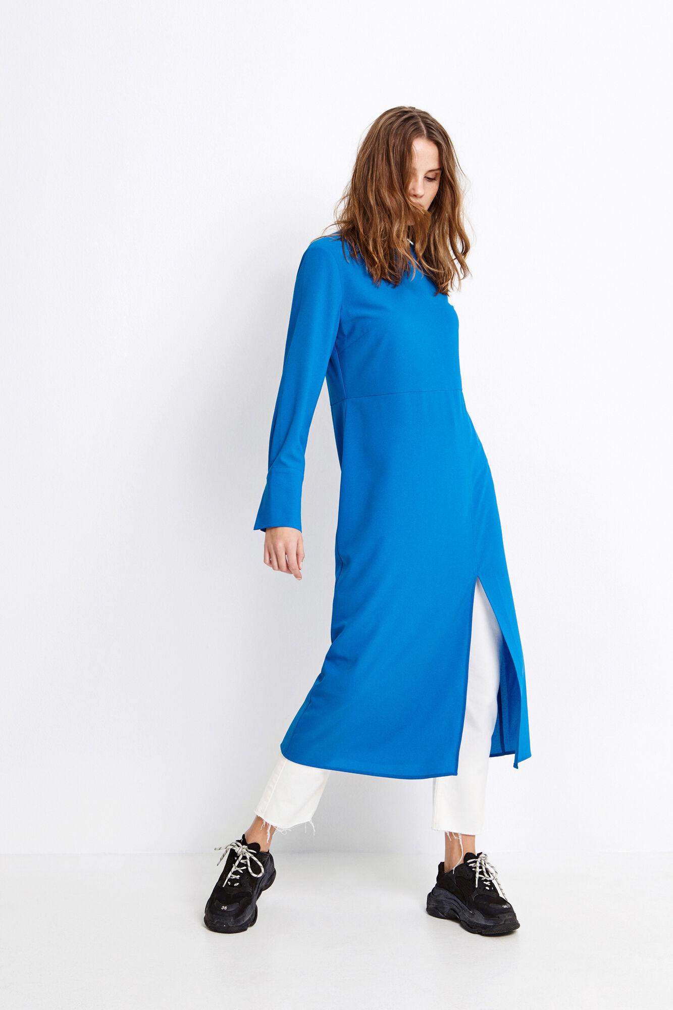 ENSERRA LS O-N DRESS 6444