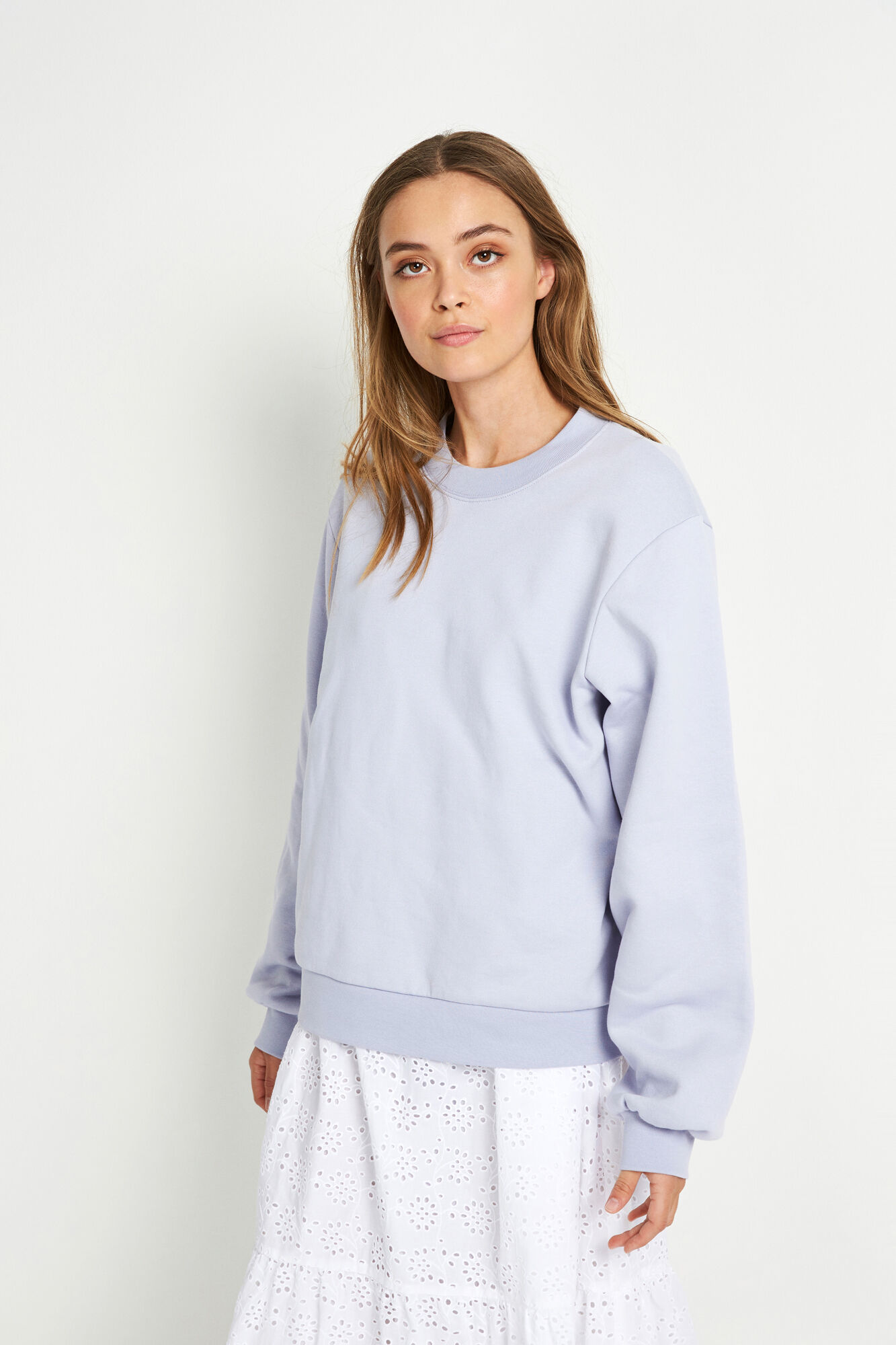 ENVIOLET LS SWEAT 5304