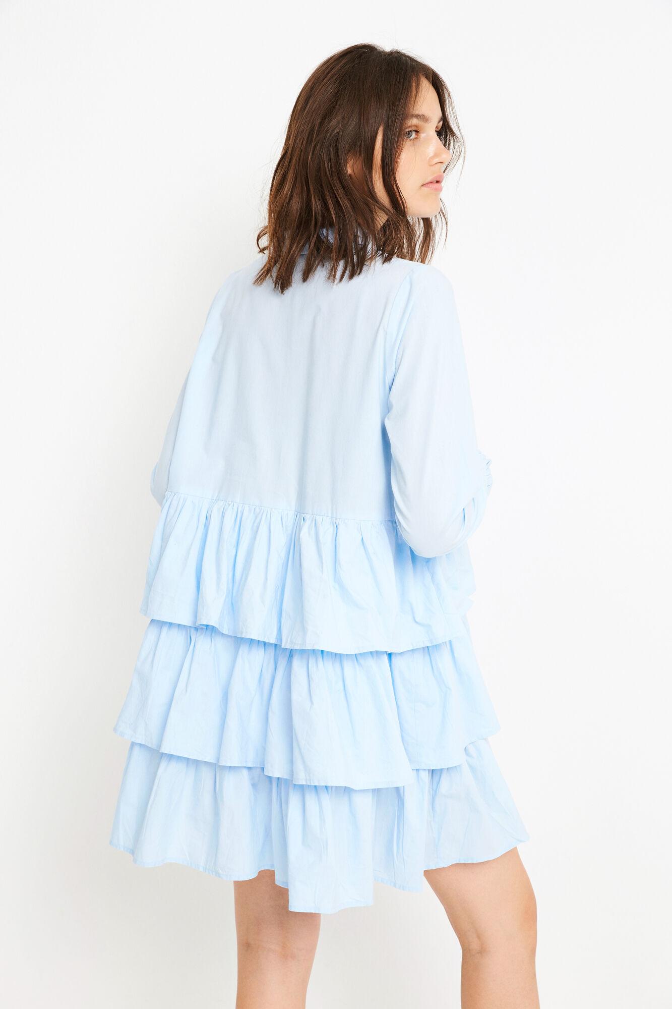 ENPOPCORN LS DRESS 6433