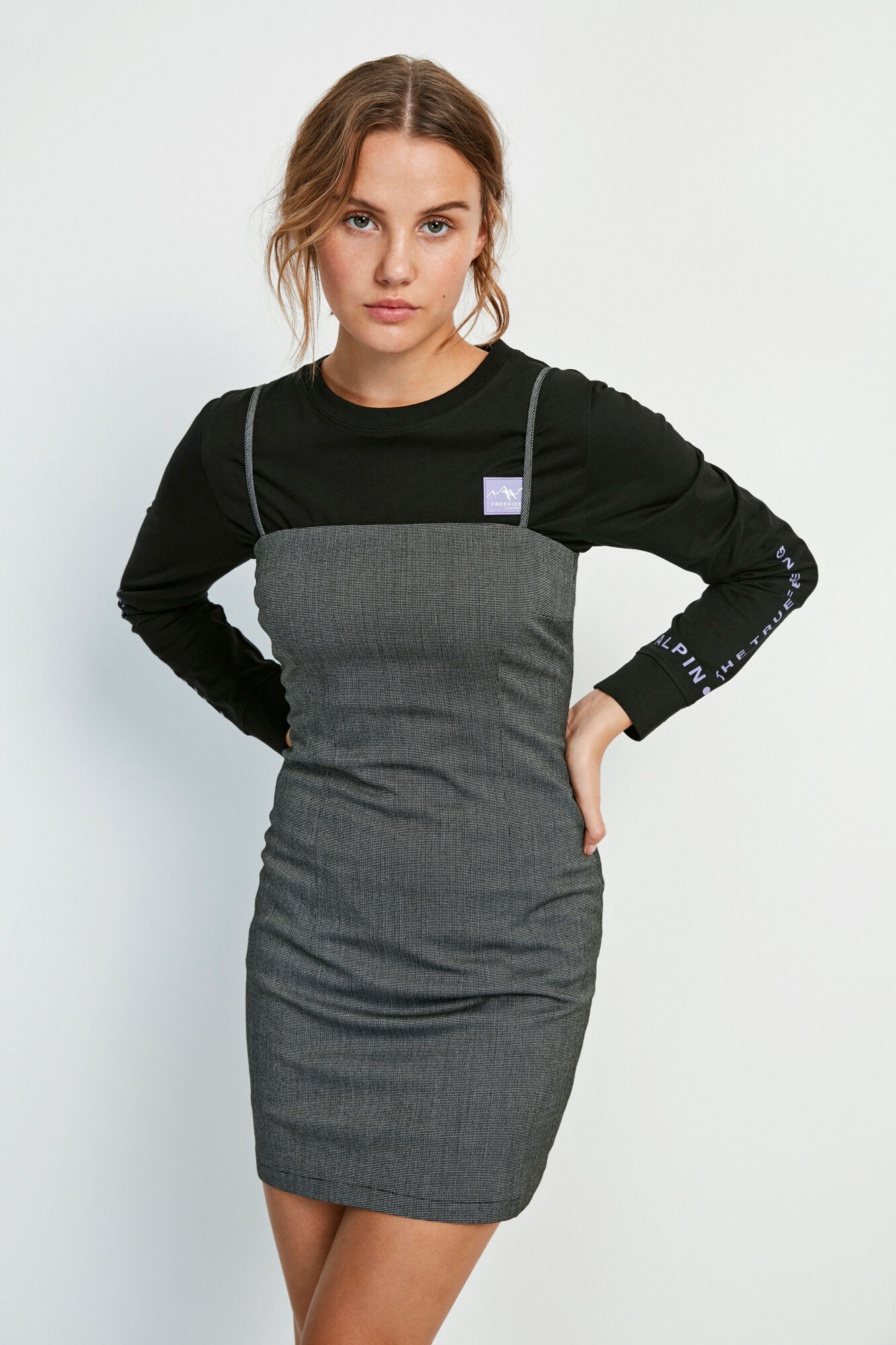 ENFROSTINE SL DRESS 6682