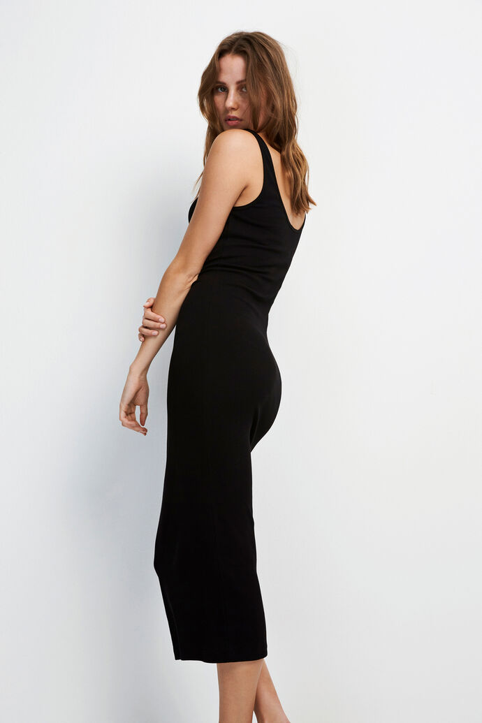 ENOCEAN SL DRESS 5892, BLACK