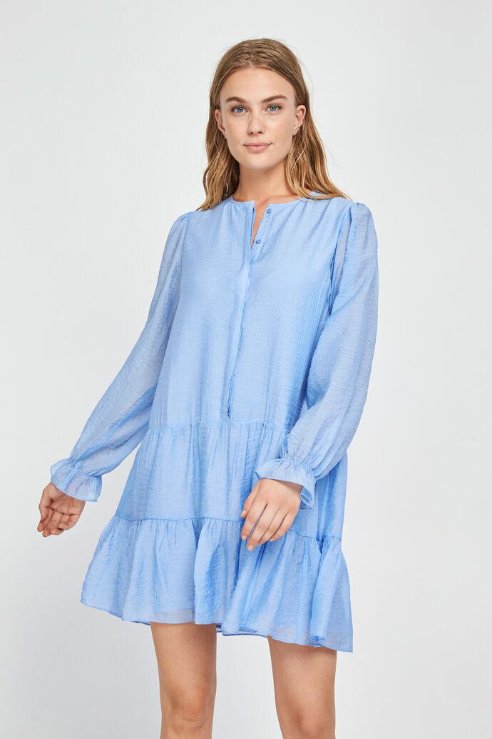 ENOUTHOUSE LS SHORT DRESS 6757