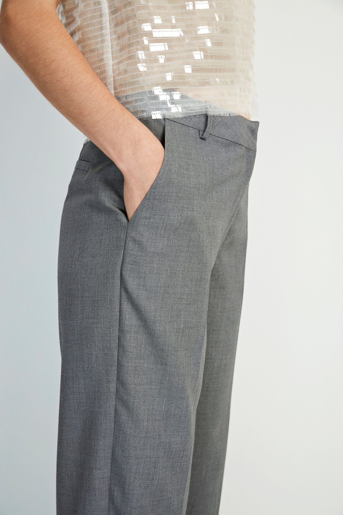 ENSNAP PANTS 6670