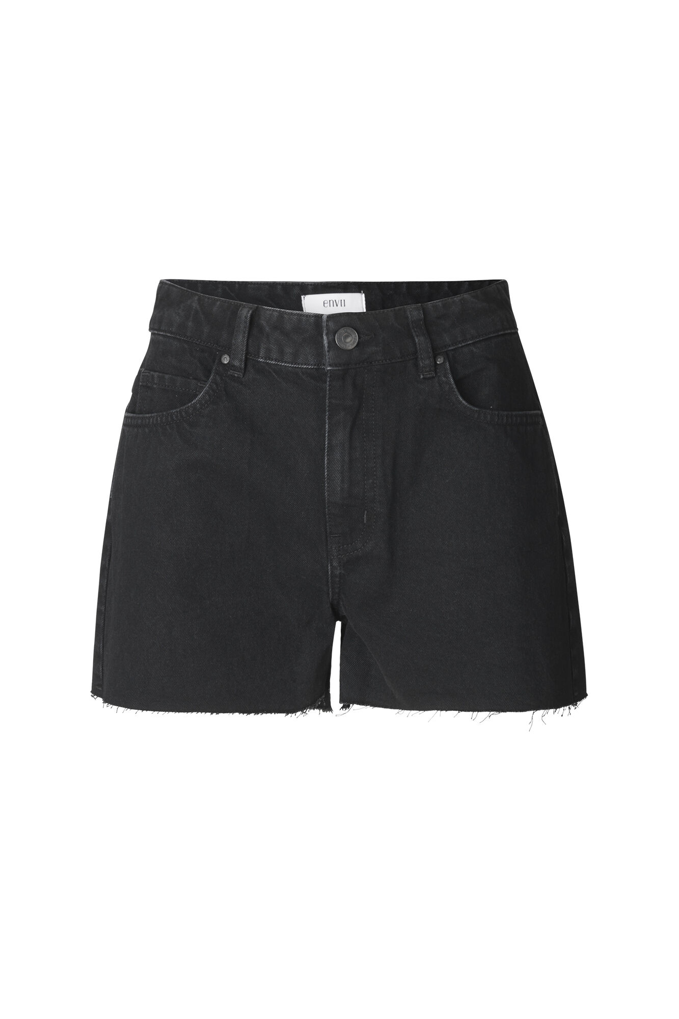 ENBRENDA DENIM SHORTS 6447