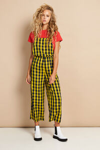 ENTRAFFIC SL JUMPSUIT 6473