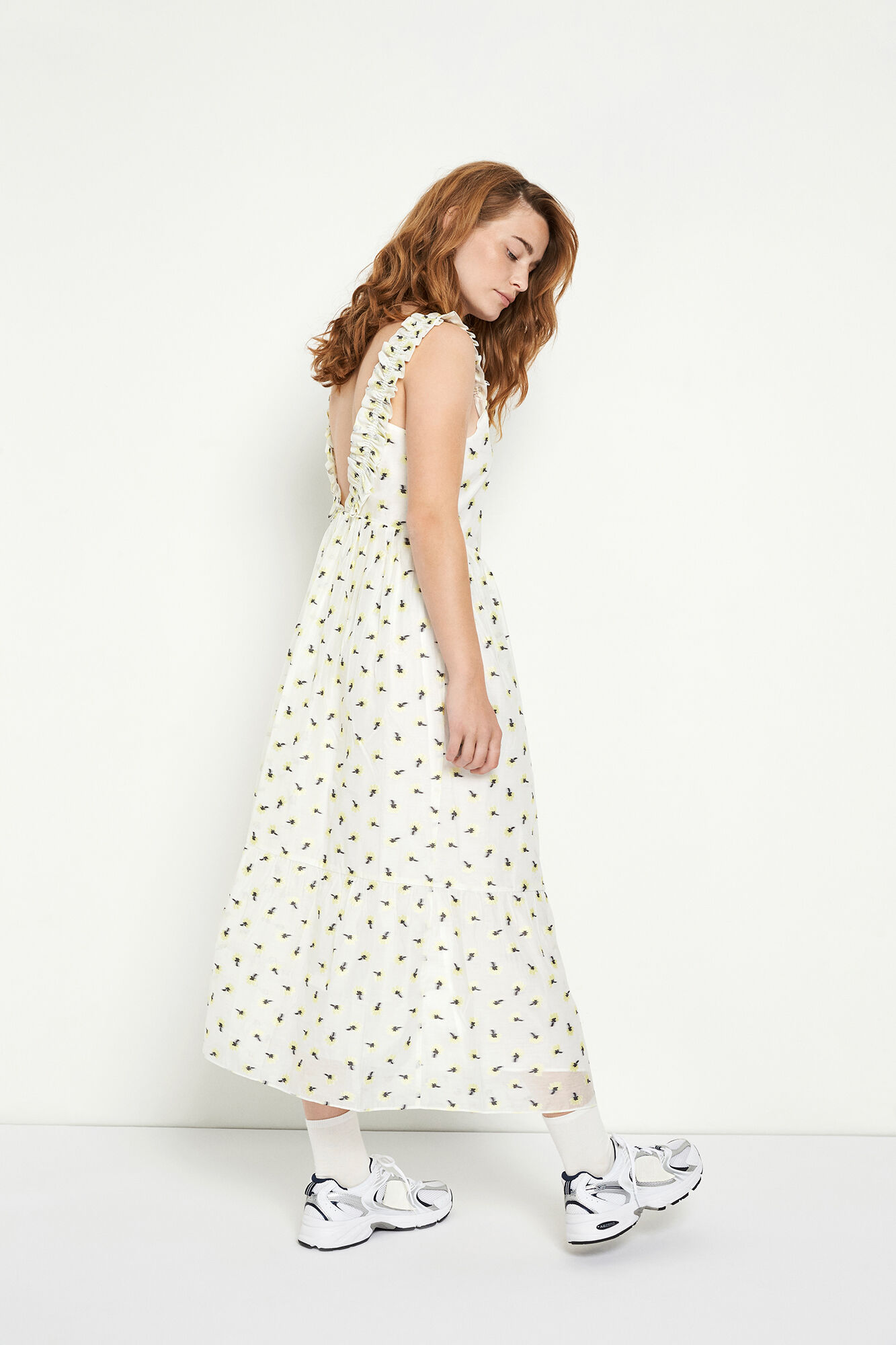 ENSYLVIA SL DRESS 6741