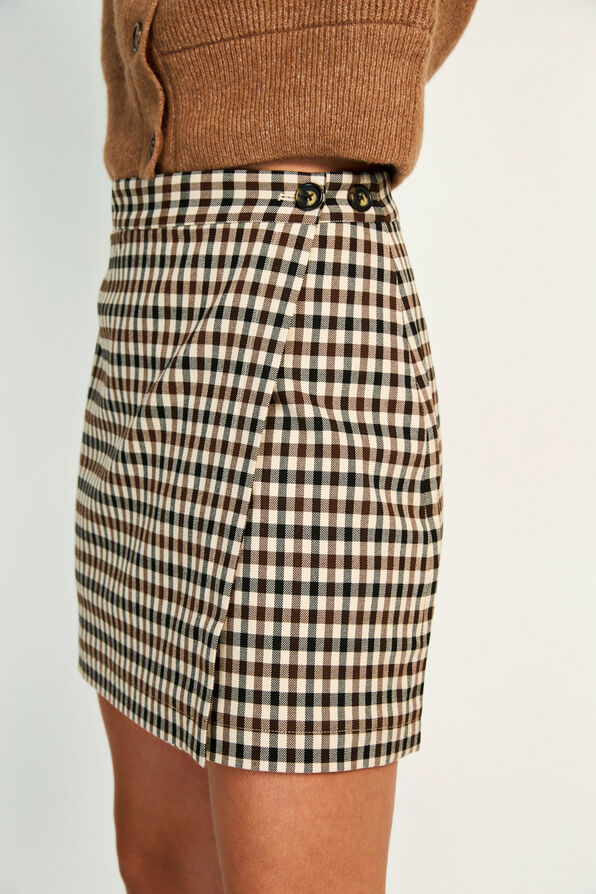 ENPINE SKIRT 6654, RANGER CHECK