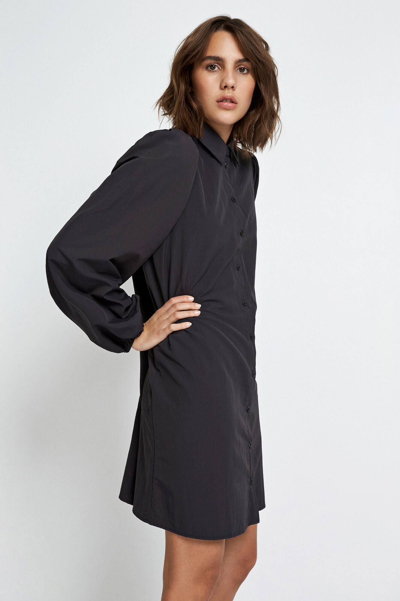 ENGULDBERG LS DRESS 6729
