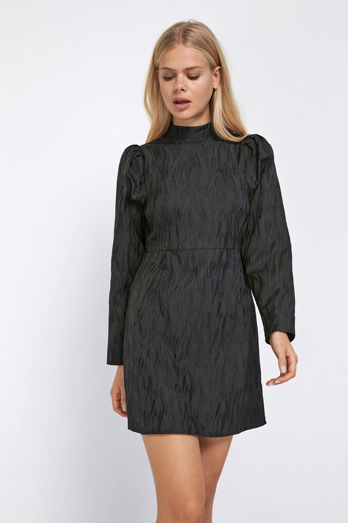 ENFALLON LS DRESS