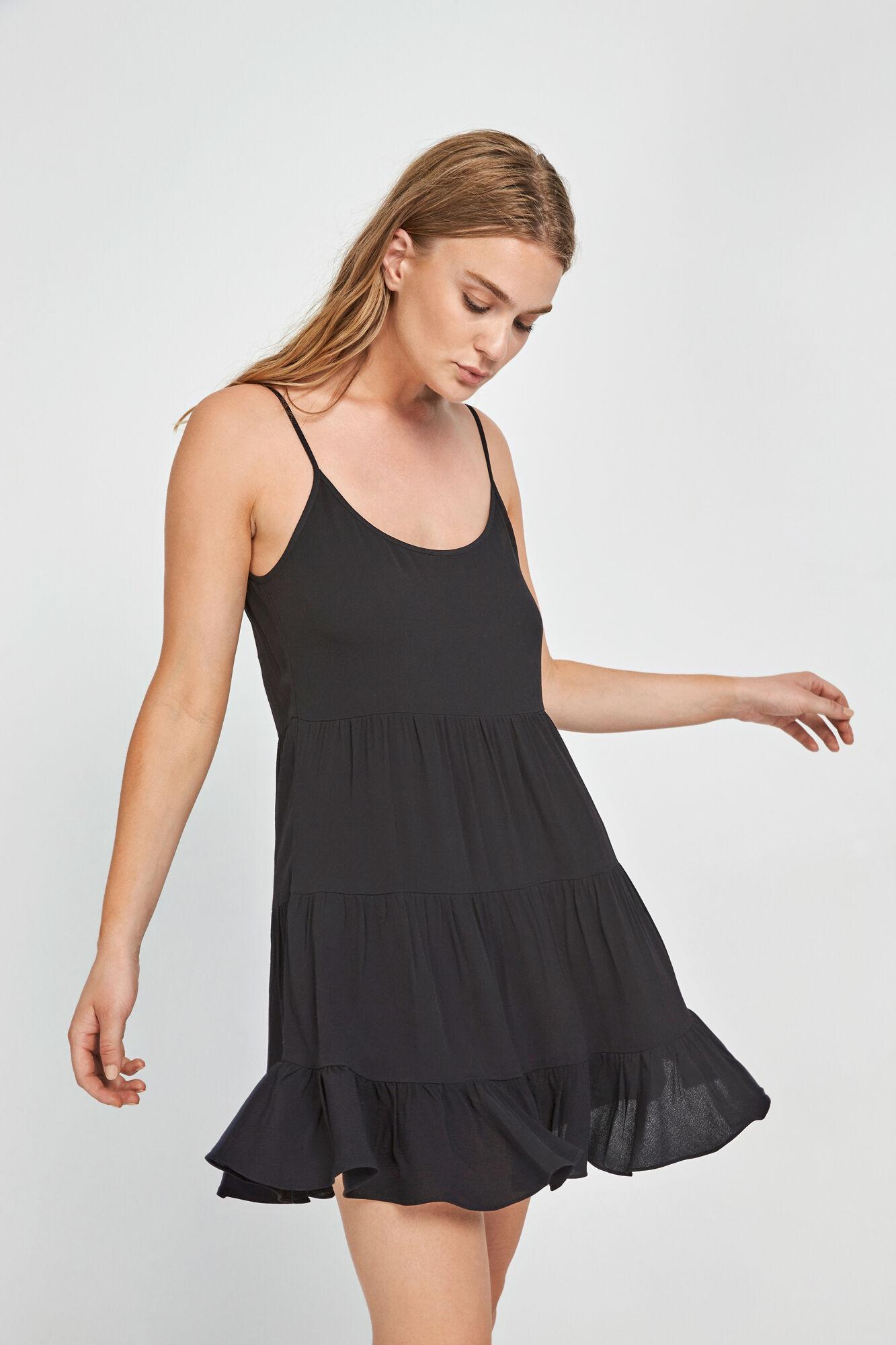 ENJULIET SL DRESS 6696