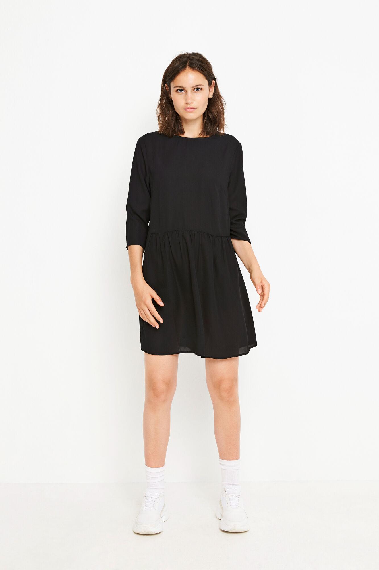 ENMOORE 3/4 DRESS 6465