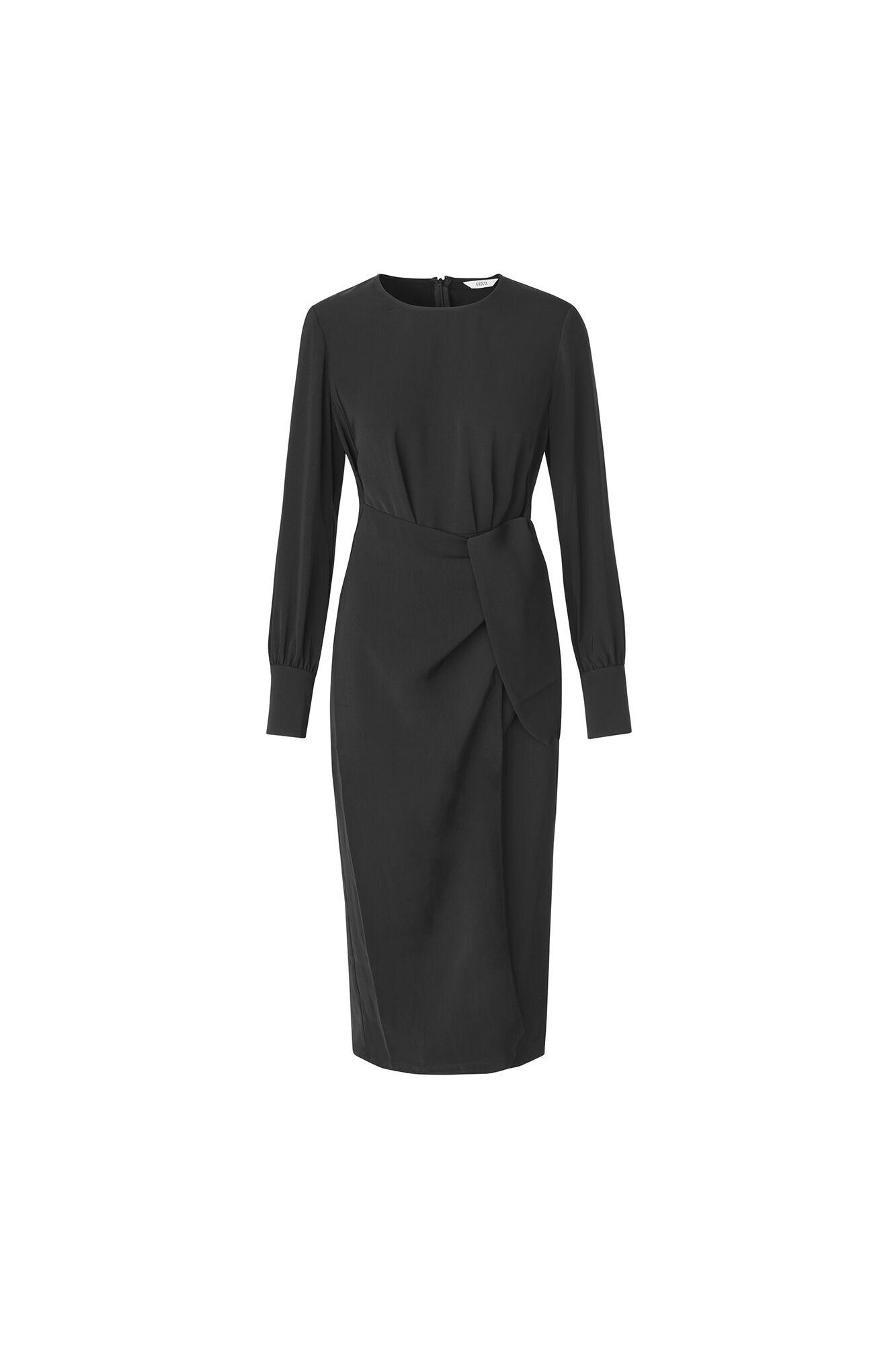 ENBRICK LS DRESS 6554