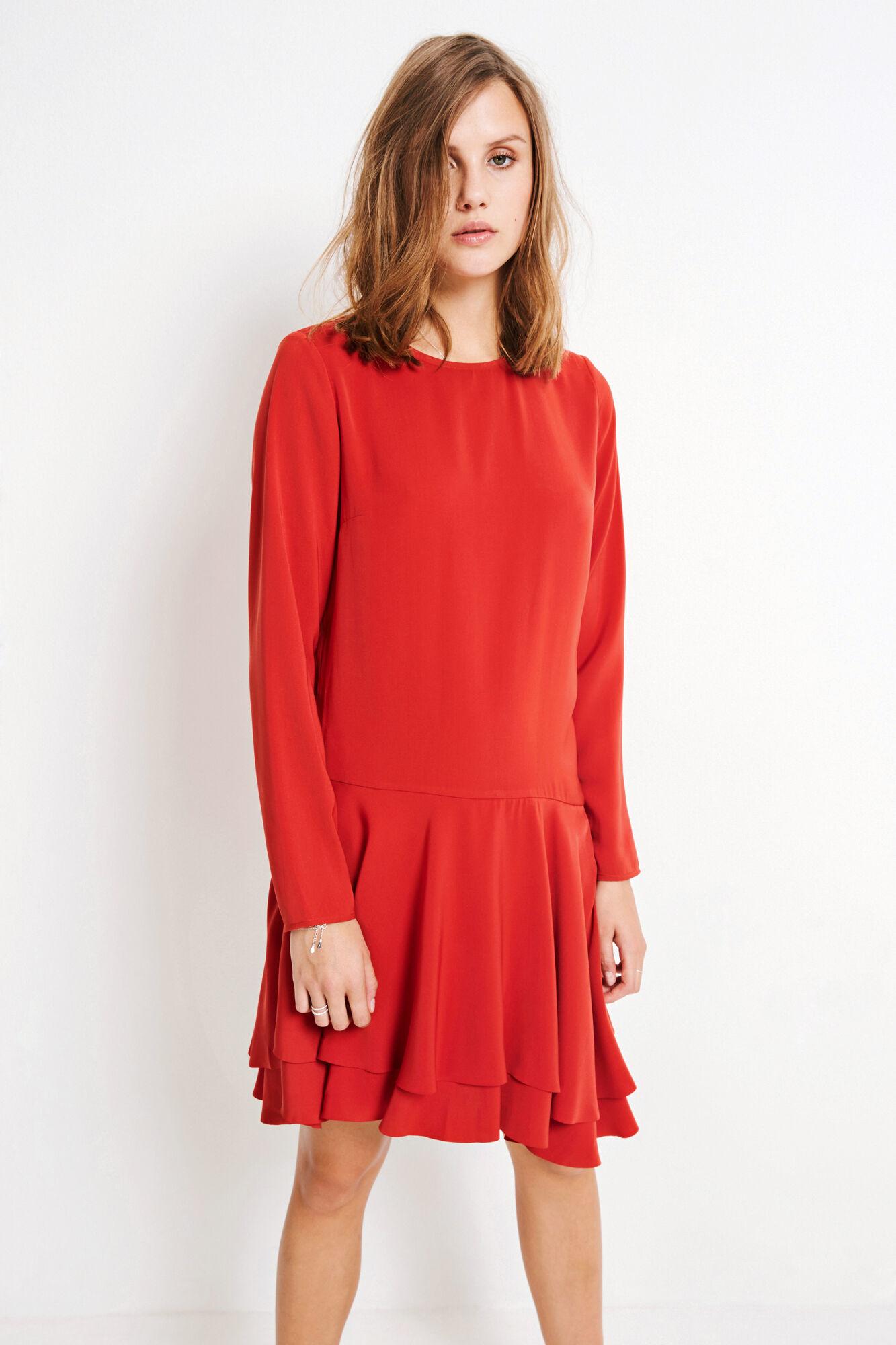 ENAPOLLO LS DRESS 6490