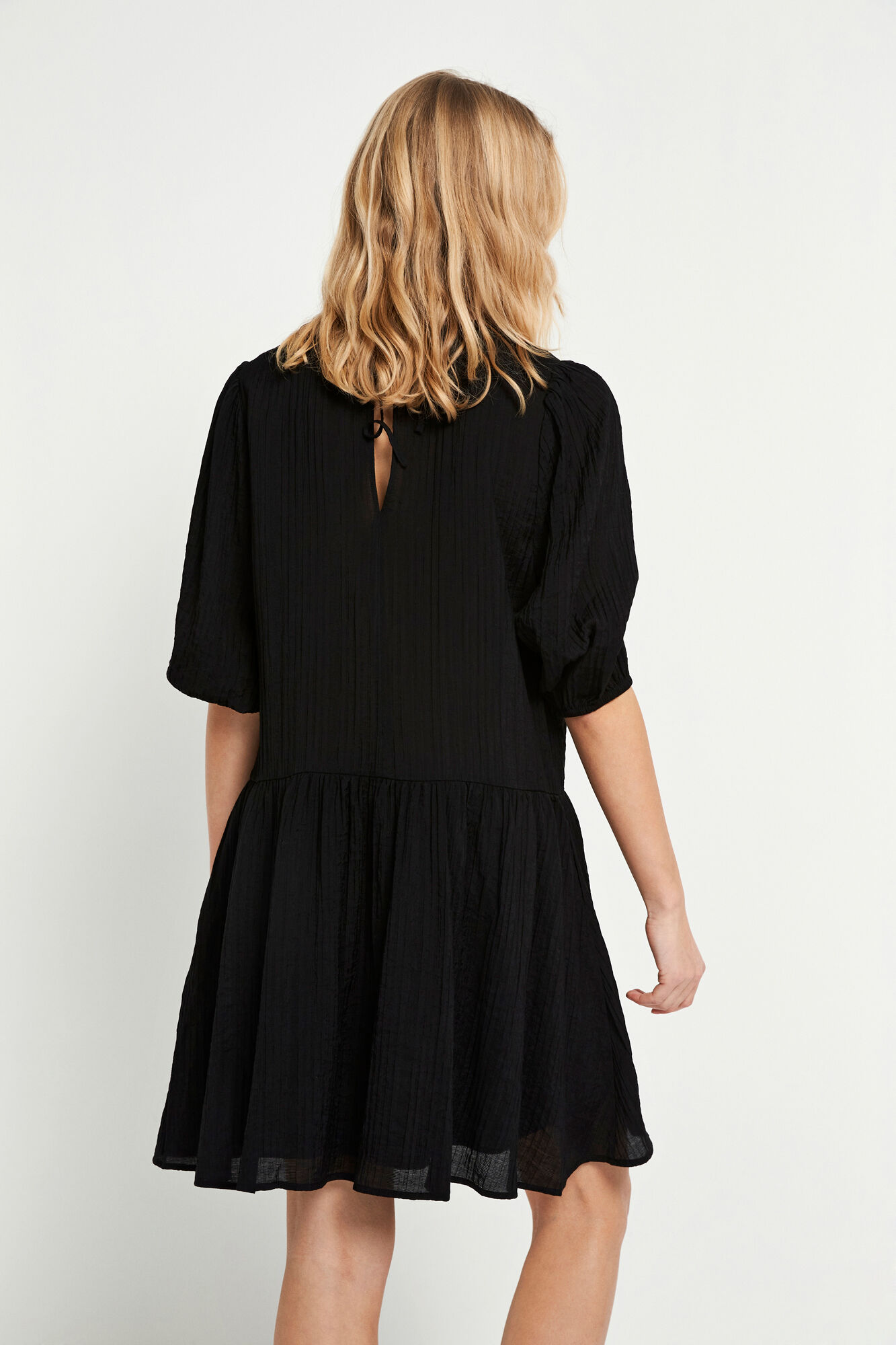 ENTEN 3/4 DRESS 6717