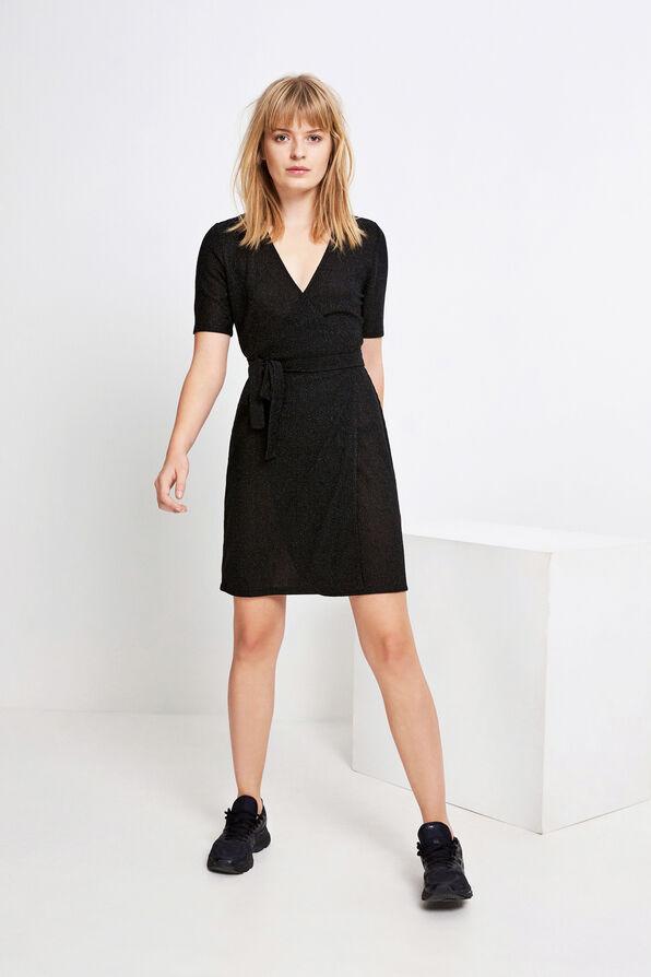 ENMINSK LS DRESS 5998