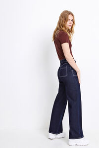 ENDOSSI JEANS 6575, RAW BLUE