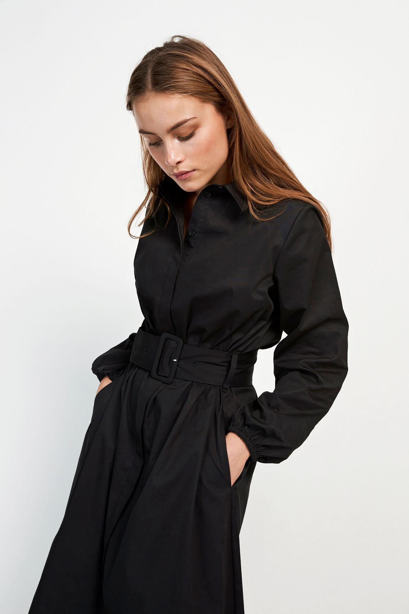 ENDENA LS DRESS 6712