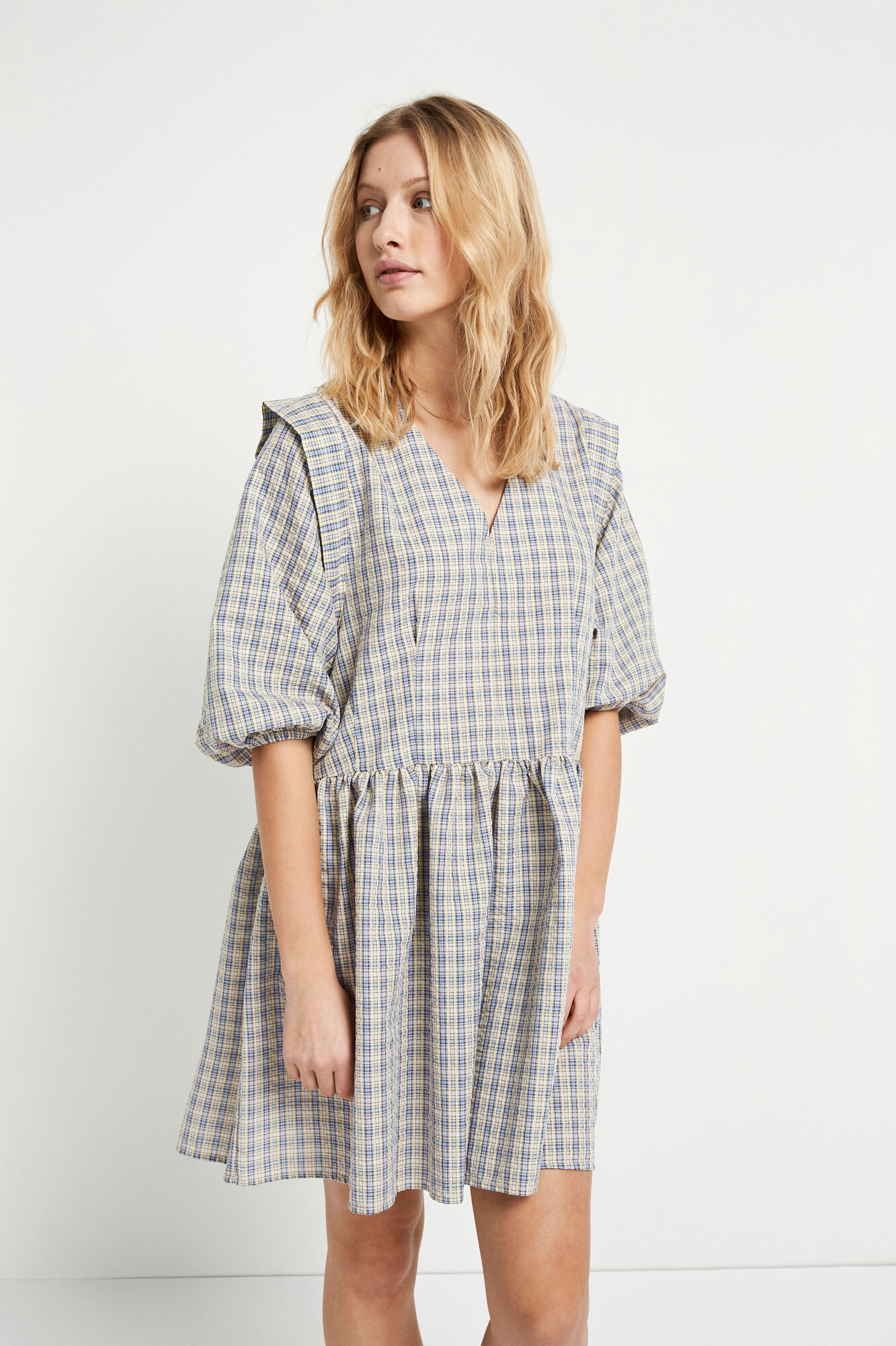ENRAYES 3/4 DRESS 6715