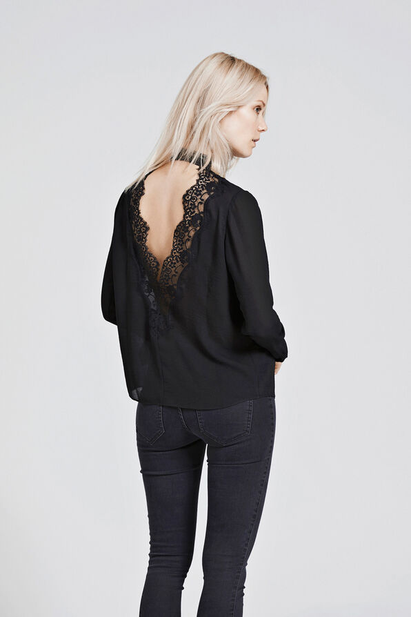 ENVAL LS TOP 6210, BLACK