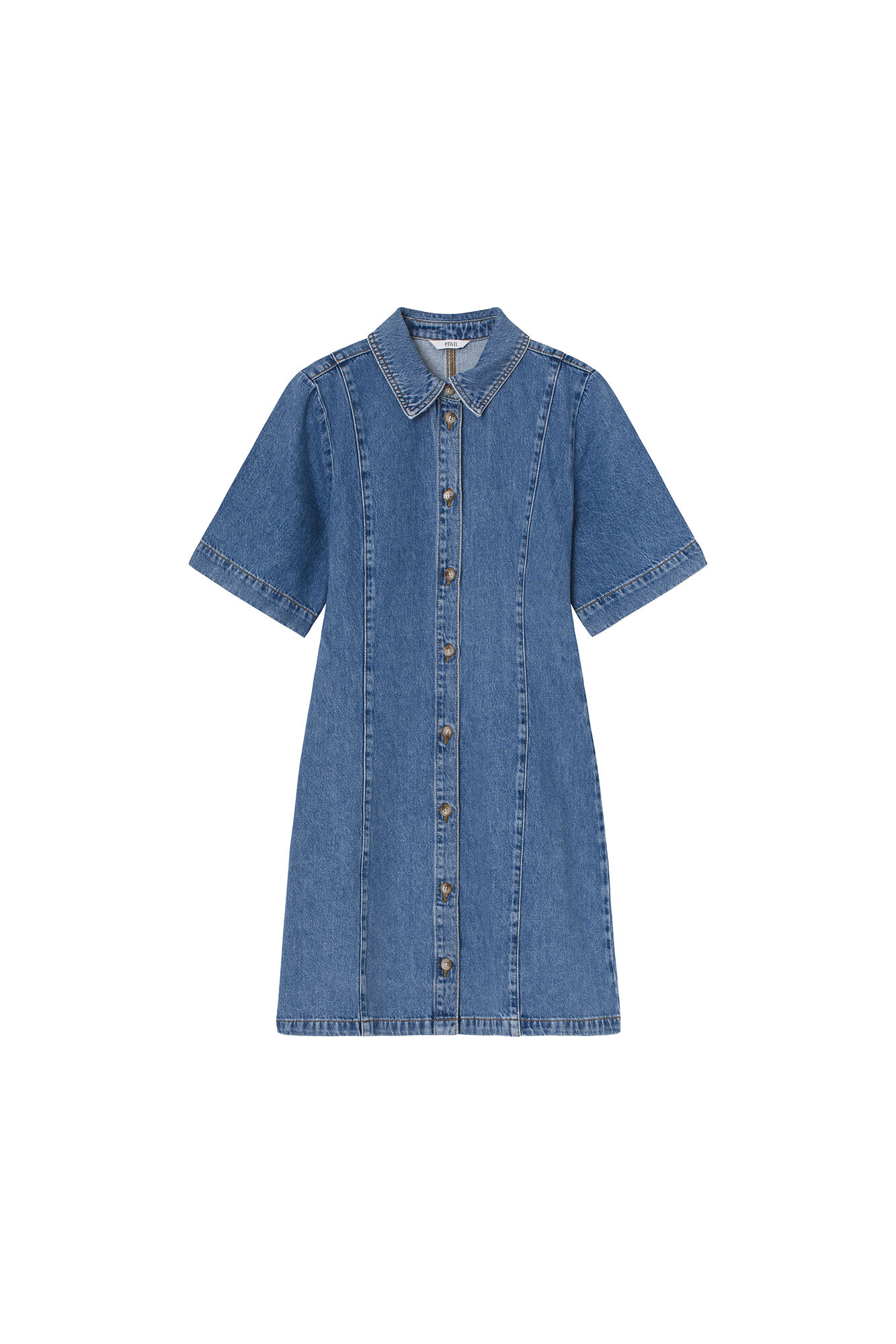 ENCHARLOCK DRESS 6845