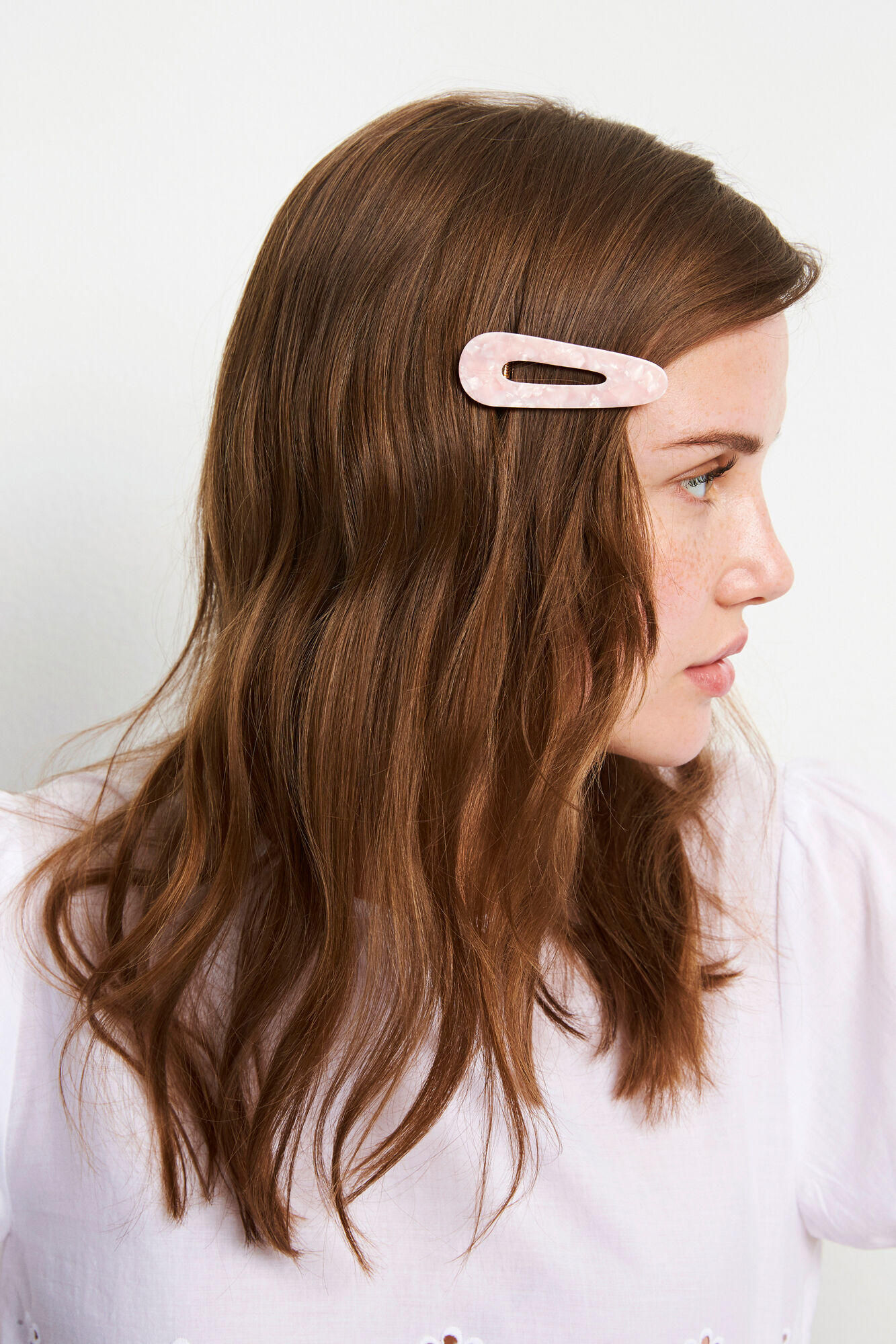 ENCHRISTINA HAIRCLIP