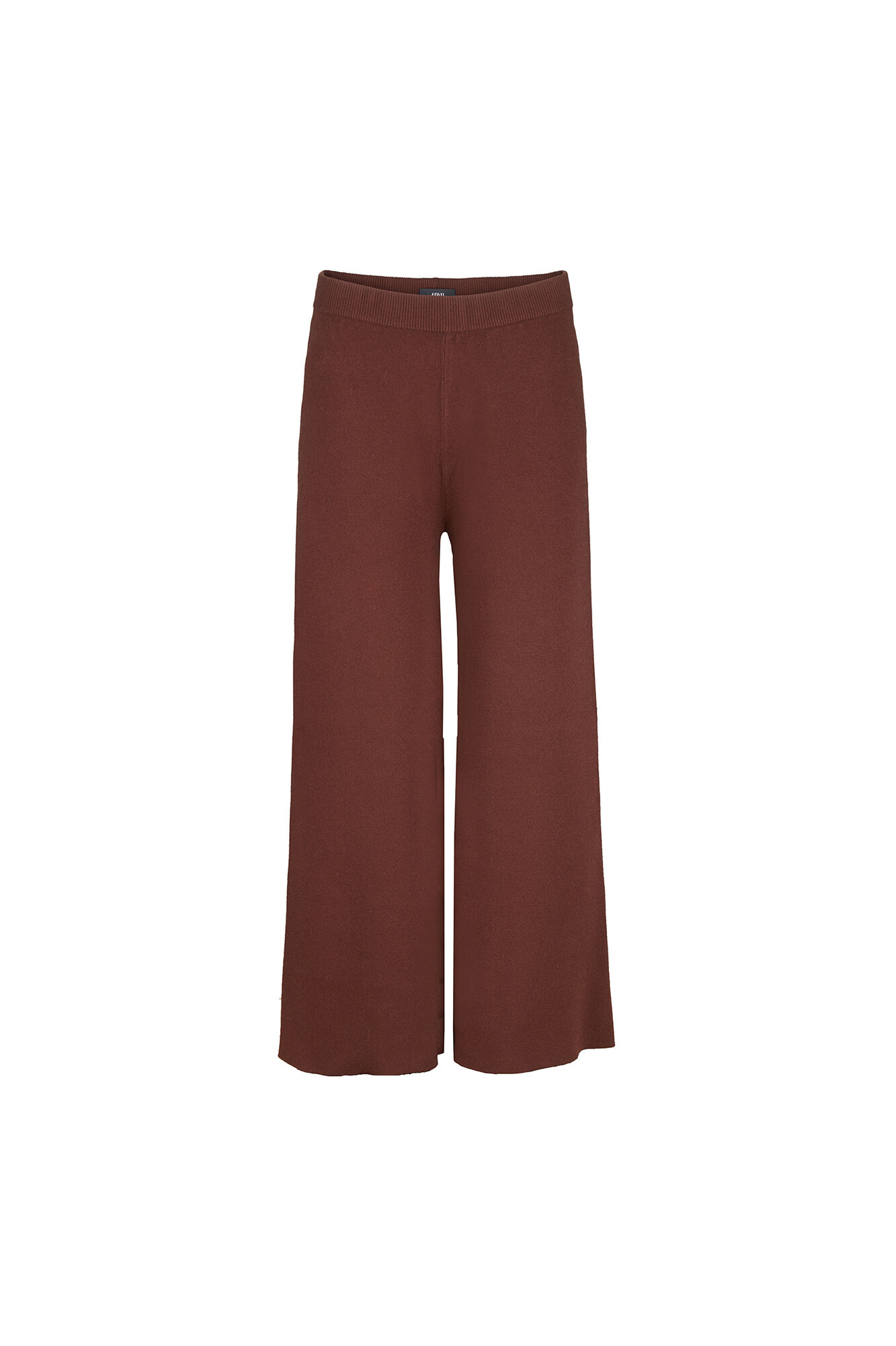 TYRA PANTS 5143, CHESTNUT
