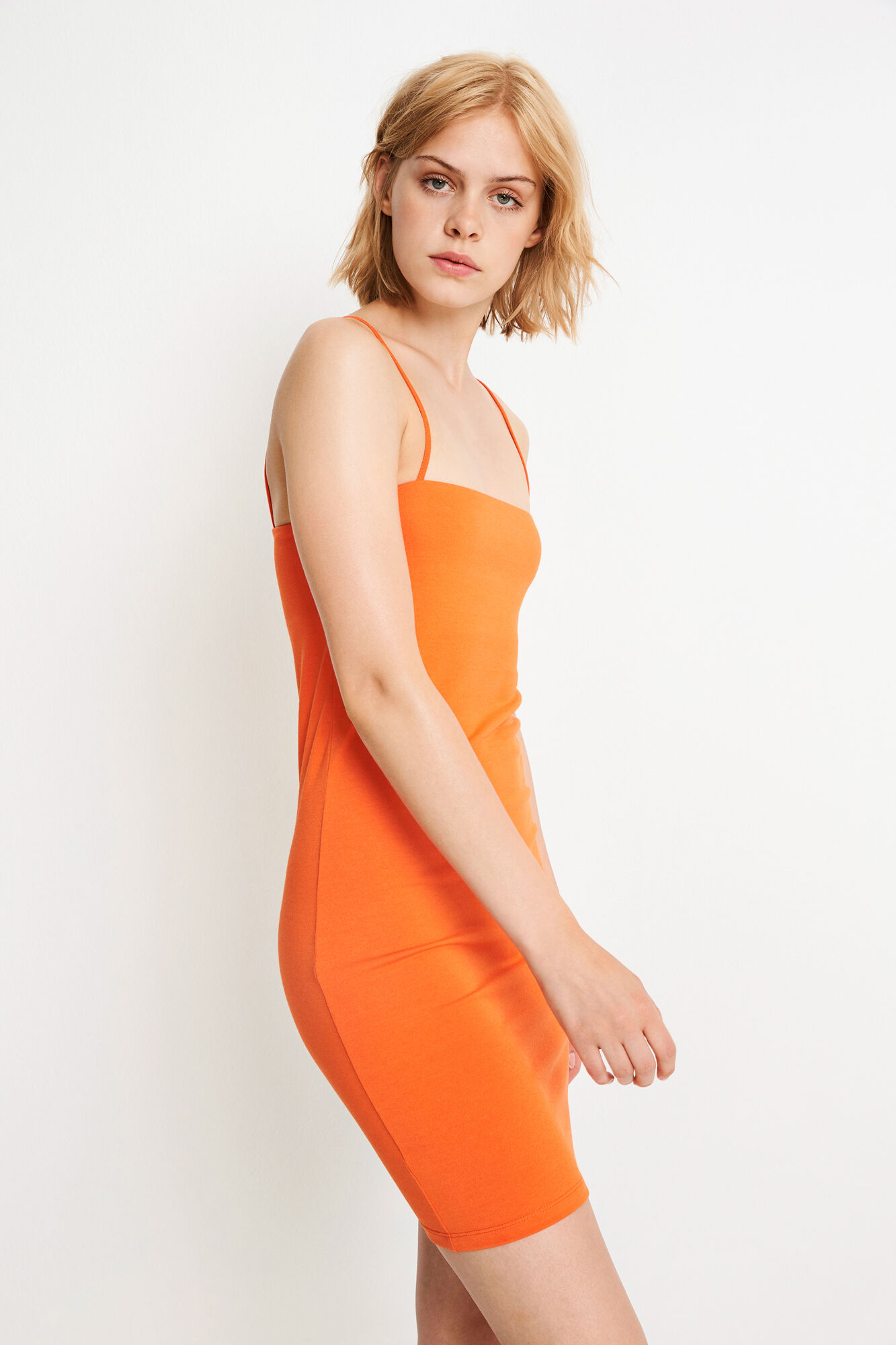 ENNAHLA SL SHORT DRESS 5973