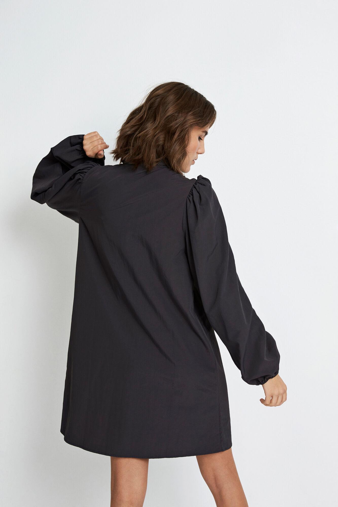ENGULDBERG LS DRESS 6729, PHANTOM
