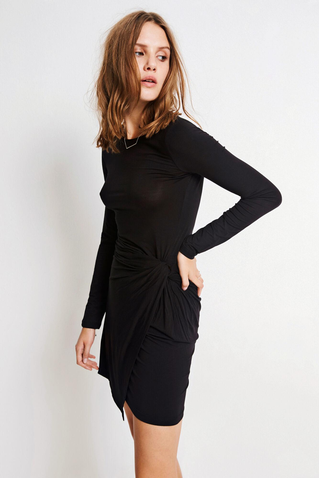OLGA DRESS 5473
