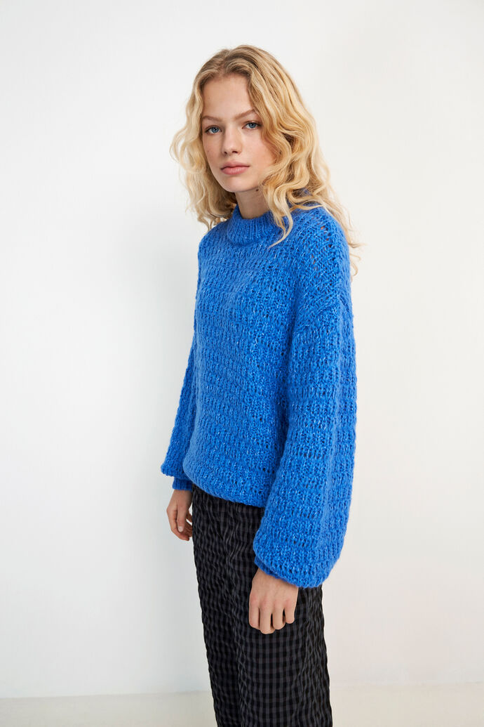 ENBUCKTHORN LS KNIT 5212
