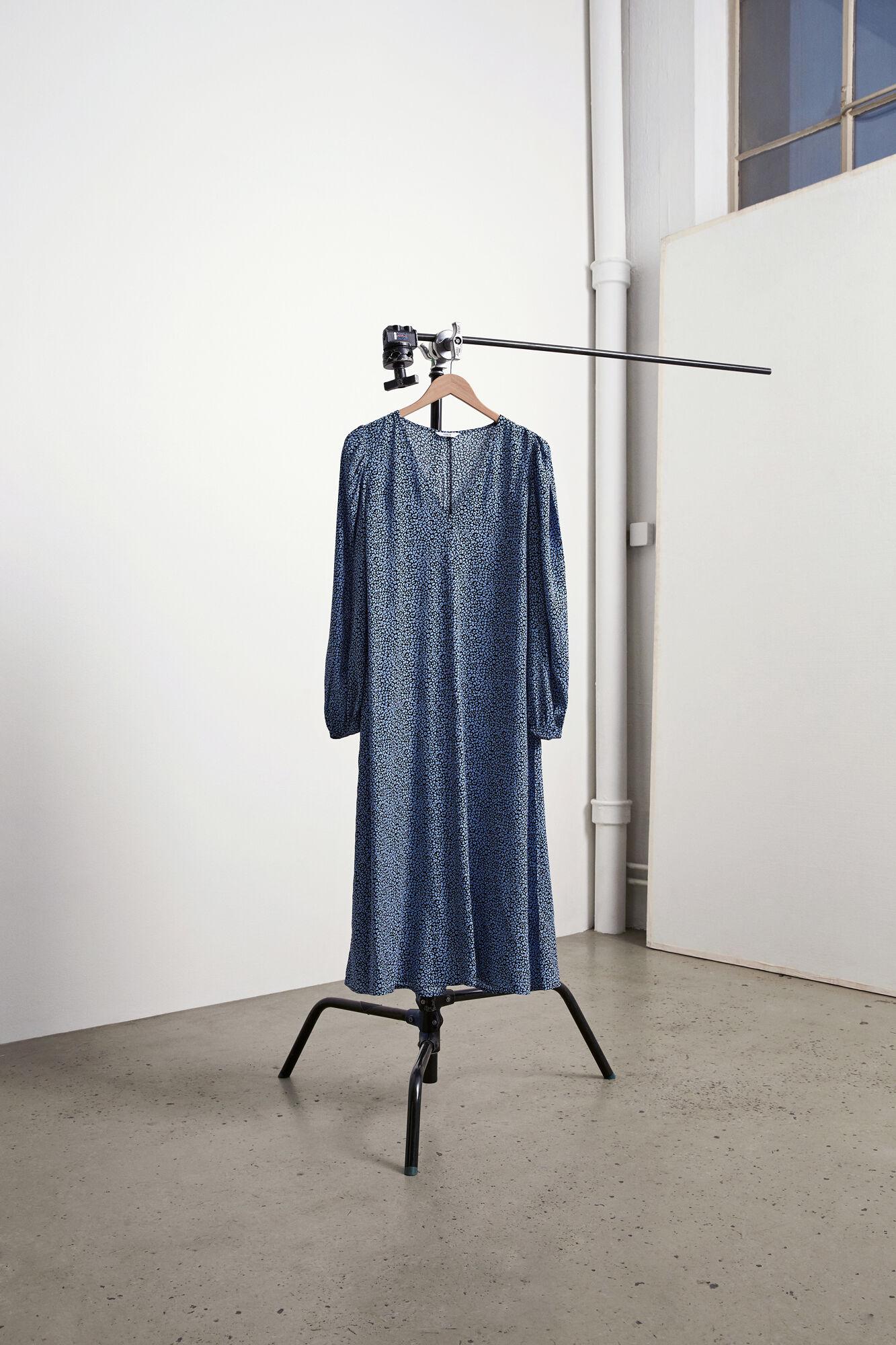 ENRUCHE DRESS AOP 6696