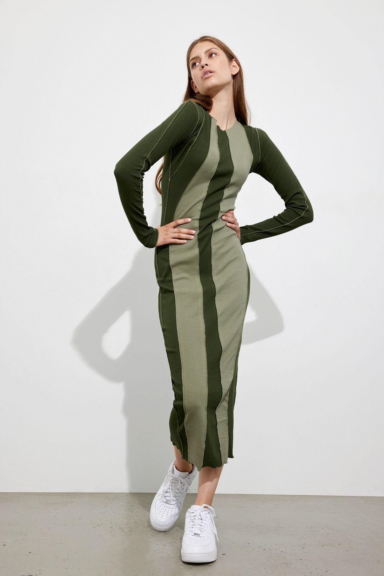 ENEVA LS DRESS 5314