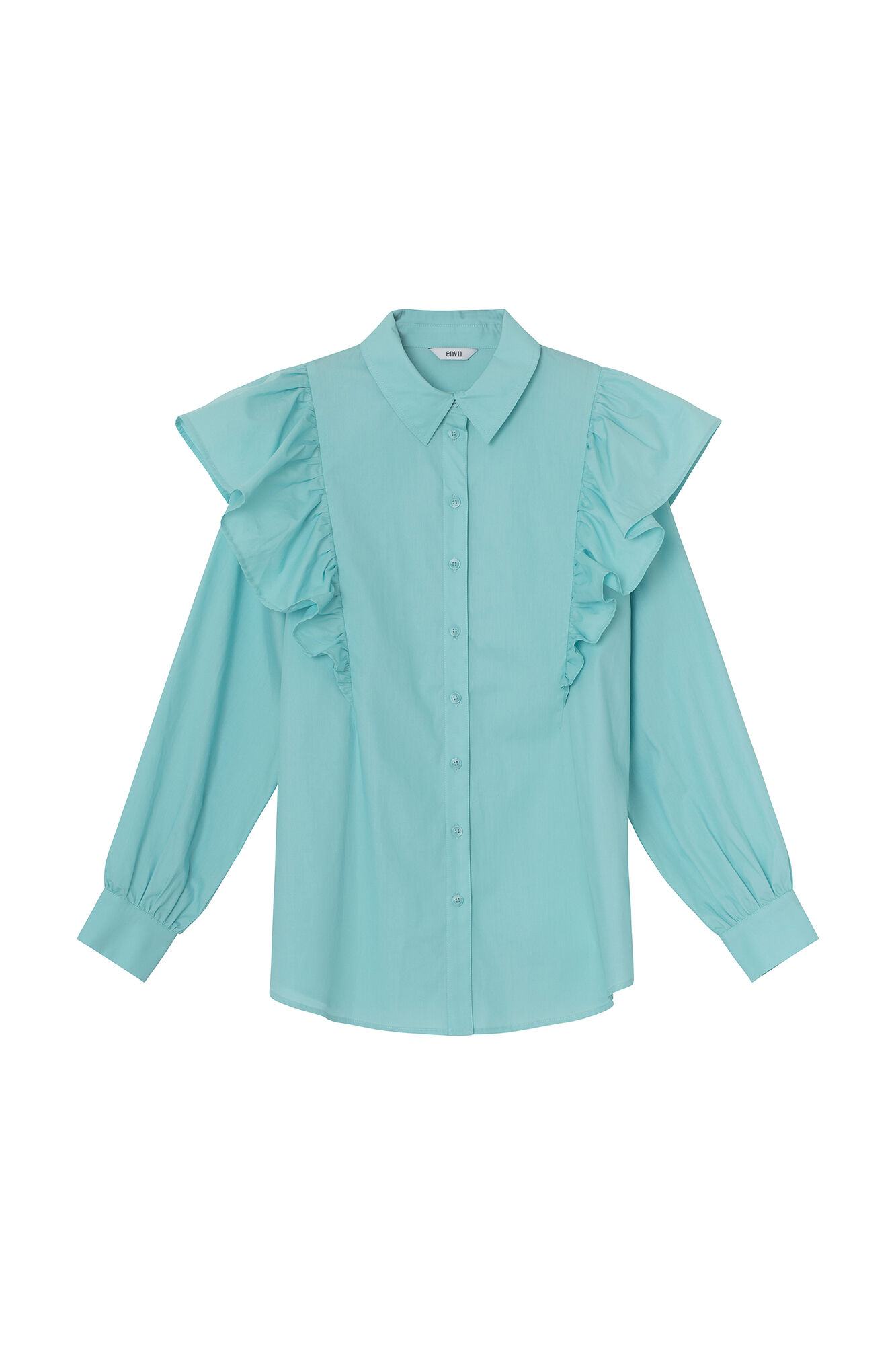 ENWANTED LS SHIRT 6709