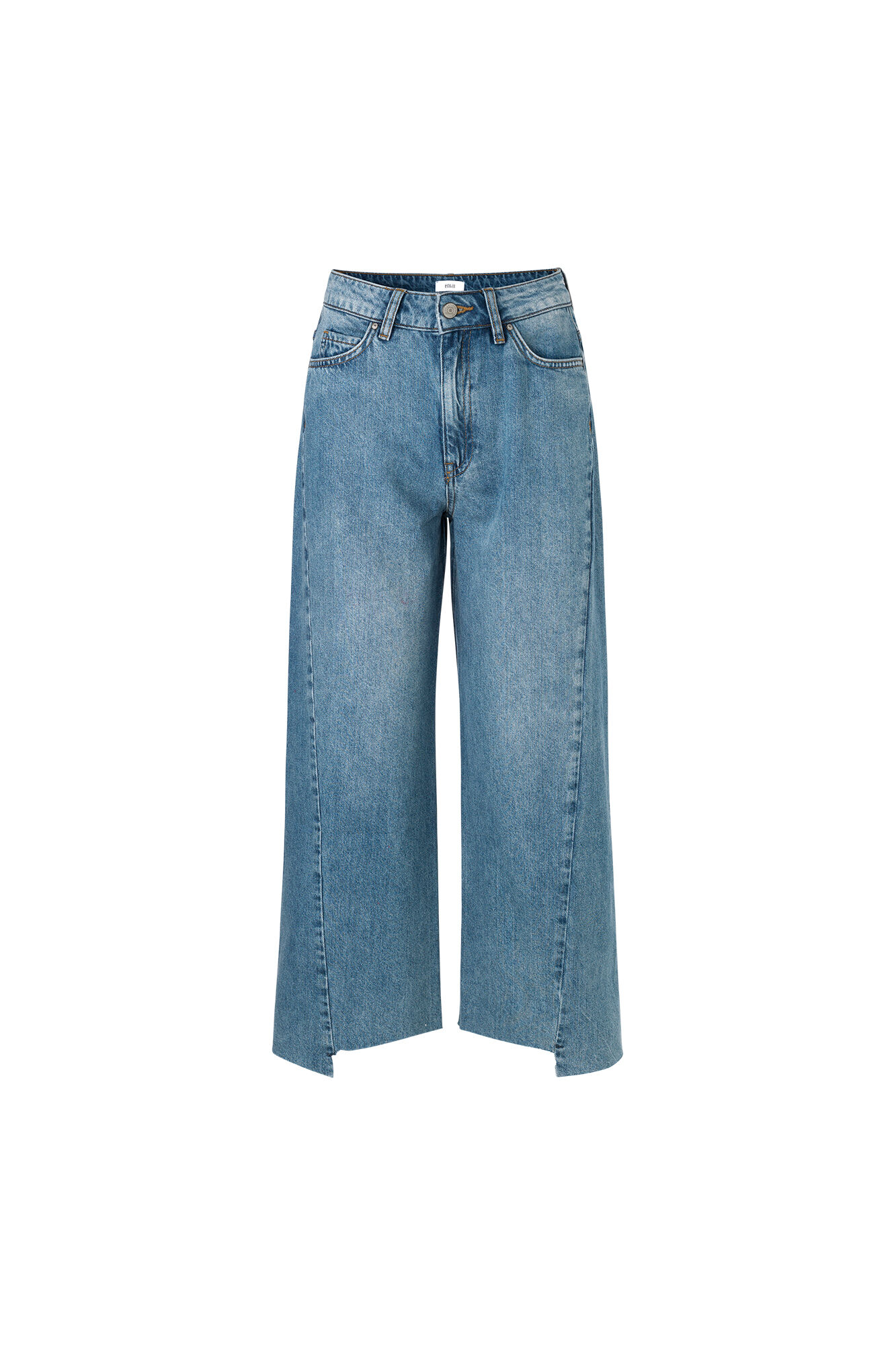 ENBERTHA JEANS 6480, TRUE BLUE
