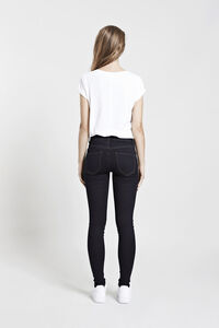 BLAIR JEANS DARK BLUE 6293, DARK BLUE