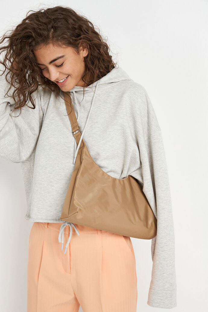 ENHOBO BAG 5641, TRAVERTINE